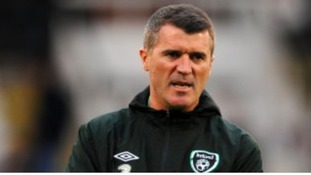 Roy Keane appointed Assistant Manager at Aston Villa.