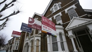 House prices could increase by as much as seven per cent by 2015.