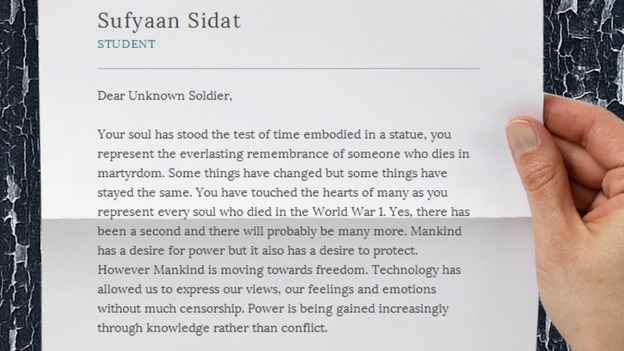 sufyaan sidat a 17 year old student from hornchurch