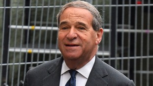 Former home secretary Leon Brittan has today clarified his position on a dossier alleging paedophile activity in Westminster .