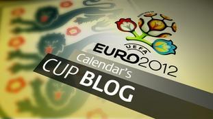Euro blog