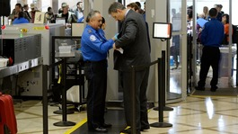 UK airport security to be increased after US call