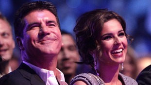 Cheryl Cole: 'Simon was right to sack me from US X Factor'