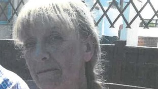 Diane Tytheridge has not been seen since last Wednesday