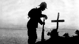Wales marks the centenary of World War One