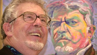 The value of Rolf Harris's art is set to remain 'enormously down' for 'a very long time,' an expert has said.