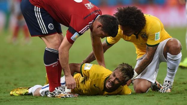 team brasil neymar