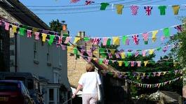 Tour de France 2014: Le Grand Depart in Yorkshire