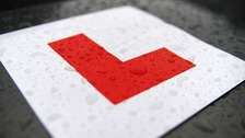 Learner Plate