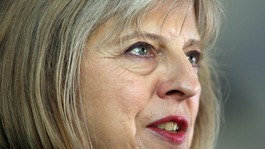 May to order independent sex abuse claims investigation