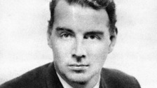 Guy Burgess, one of the Cambridge Five, is described as 'constantly under the influence of alcohol'.