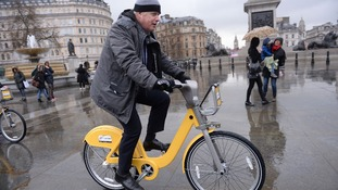 Boris to miss Tour de France because he's on holiday