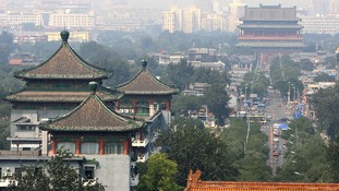 Beijing has never hosted the Winter Olympics but could do so in 2022.