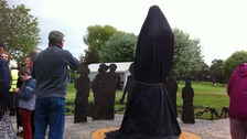 Women chainmakers' monument  about to be unveiled