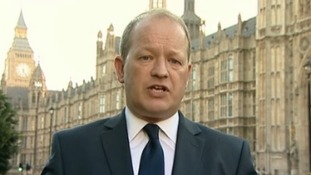 Labour MP Simon Danczuk called on Lord Brittan to spell out what he knew about the Geoffrey Dickens dossier.