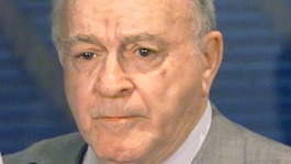 Former Real Madrid star Alfredo Di Stefano dies, aged 88