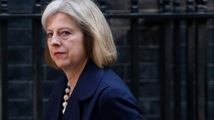 Theresa May has warned no one will be excluded from inquiry.