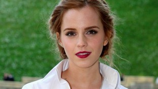 Emma Watson said she is 'very excited' to be a UN Goodwill Ambassador for Women.