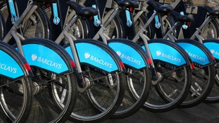 Bid to find sponsor with a 'passion' for Boris Bikes