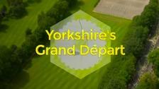 Yorkshire's Grand Départ