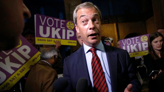 Nigel Farage says MPs would deserve a pay rise of up to 50% if Britain votes to leave the EU.