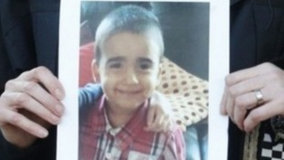 Mikaeel Kular's body was found in Edinburgh January after he was reported missing.