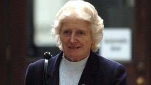 Baroness Butler-Sloss led the Cleveland Child Abuse Inquiry in 1988.