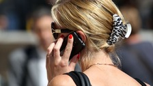 Mobile phones are among the devices included in the new rules.