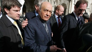 Mohamed Al Fayed had a judicial review overturn Lady Butler-Sloss.
