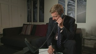 ITV News Deputy Political Editor Chris Ship speaks to the Home Office whistleblower.