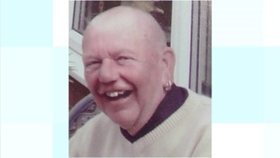 Michael Broxholme died after being robbed in the street