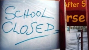 East Midlands school closures: Thursday 10 July