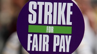 How public sector worker strikes could affect you