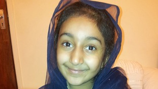 Gurkiren Kaur was brought in for treatment for what appeared to be a stomach bug