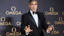 Mail Online apologises to George Clooney over fiance story
