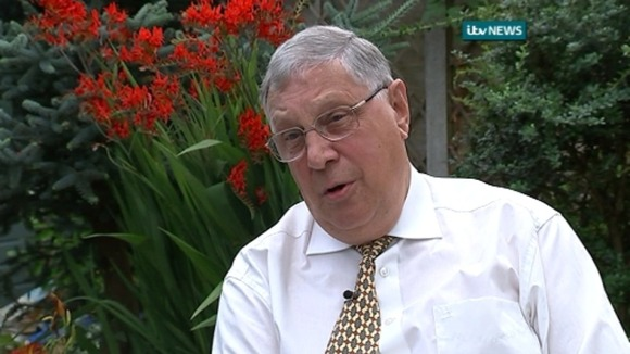 Former Home Office employee Tim Hulbert has spoken to ITV News about how he raised concerns about PIE funding with his employers.