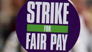 Find out if schools are affected by strike action in your area