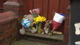 "Oldham baby death trial - 7 week old ""seriously injured"""
