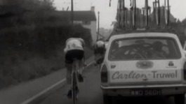 Plymouth Tour de France film