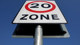 Southwark to impose 20mph speed restrictions