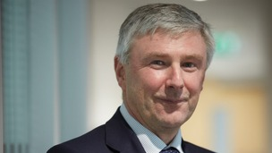 Prof Tom Dening, from University of Nottingham's department of mental health