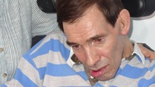 Tony Nicklinson was paralysed in 2005 after suffering a stroke.