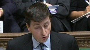 Shadow foreign secretary Douglas Alexander agreed with Clarke Carlisle.