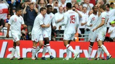 The chairman of the Professional Footballers' Association said he is fully supportive of England's stars.