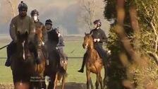 Colin Tizzard's horses