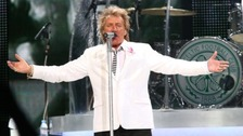 Rod Stewart to open Commonwealth Games