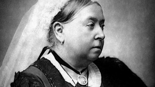 Diary reveals Queen Victoria's naughty side