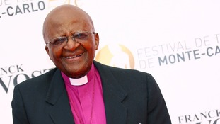 Retired Anglican bishop Desmond Tutu is backing a law change on the right-to-die.
