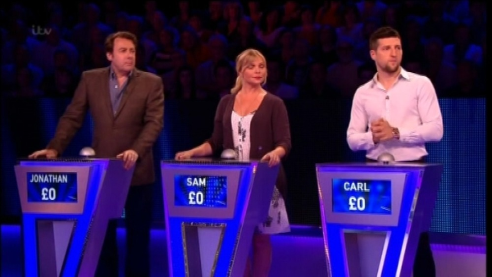 Carl Froch Donates Quiz Show Winnings To Charity Central