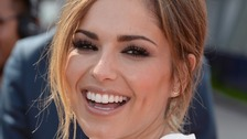 Cheryl Cole marries French boyfriend in secret ceremony